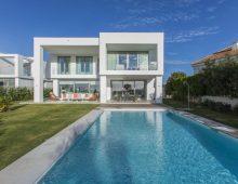 Modern villa Marbella 7