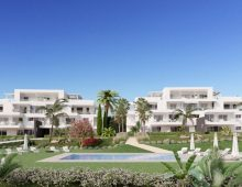 Apartments Benahavis off-plan 3