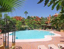Appartementen Marbella 1