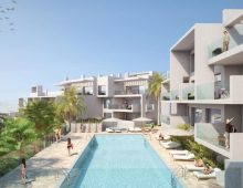 Luxury modern apartments Estepona 3