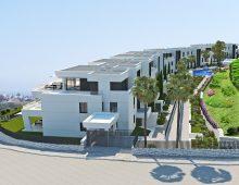 Nueva Andalucia Apartments 4