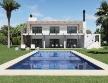 Villa Benalmadena 7