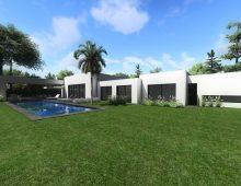 Villa Mijas Valtocado 5