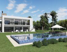 Villa la Cala de Mijas 8