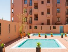 Apartments Arroyo de la Miel 6