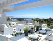 Apartments Benahavis Estepona 10