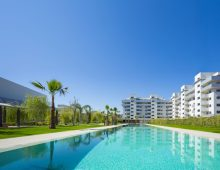 Apartments Fuengirola 1
