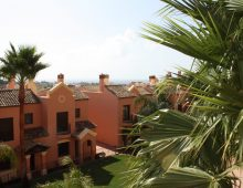 Golf Townhouses Estepona 1