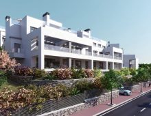 Modern apartments Marbella 3