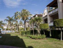 Apartment Nueva Andalucia 3