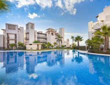 Apartments Estepona 1