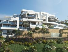 Apartments Marbella 1