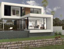 Villas Estepona 1