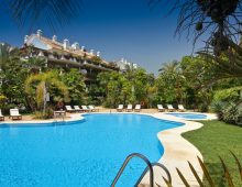 Apartments Marbella 5