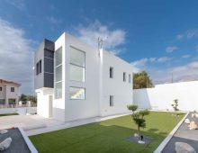 Individual villa Mijas 13