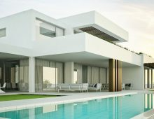 LUXURY VILLA SOTOGRANDE 1