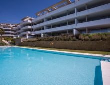 Luxury apartments Benahavis 15