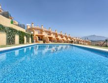 Townhouses Estepona 3
