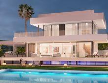 Villas Nueva Andalucia Marbella 2