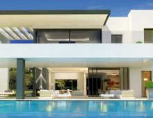 Luxury villas Marbella 2