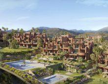 Apartments Nueva Andalucia 1