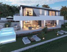 Designer Villas Estepona 4
