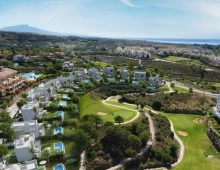 Golf Villas Estepona 8