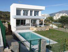 Villa Complex Mijas 2
