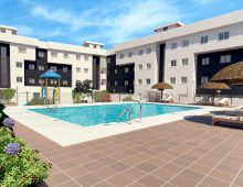 Apartments Malaga 1