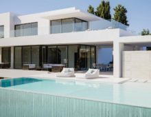 Luxurious villas Benahavis 9