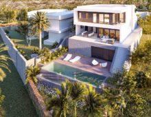 Magnificent Villa Cala de Mijas 4