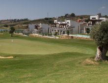Semi-detached villas Estepona 3