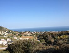 Building plots Mijas 1