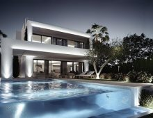 Luxury Villas Marbella 10