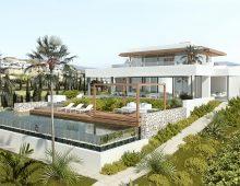 Villa Benahavis 1