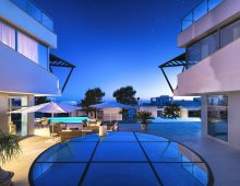 Luxury development Marbella 1