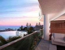 Modern Apartments Fuengirola 2