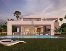 Villa Project La Cala 1
