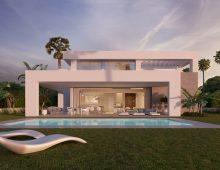 Villa Project La Cala 1