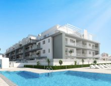 Beach Front Apartments Torrox 3