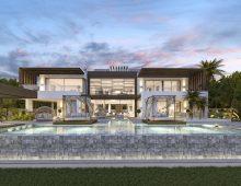 Exclusive Villa Marbella 1