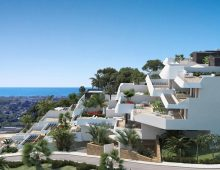 Luxury Apartments Benahavis 5
