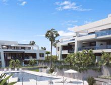 Off Plan Apartments Estepona 6