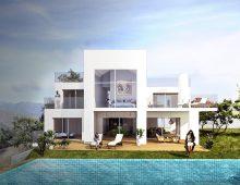 Villa Marbella Ojen Mairena 1