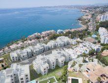 Beach apartments Benalmadena 7