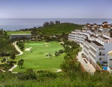 Investment Apartments Estepona 1