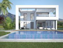 Villa Project Mijas 1