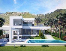 Moderne Villa Benahavis 7