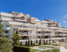 Elegant Apartments Estepona 4