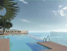 Exclusive apartments Estepona 13